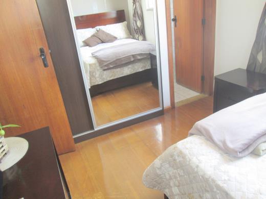Cobertura de 4 dormitórios em Nova Suica, Belo Horizonte - MG