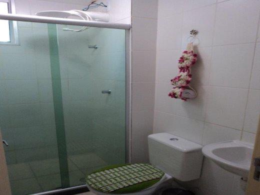 Apto de 2 dormitórios em Joao Pinheiro, Belo Horizonte - MG