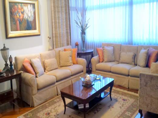 Foto 2 apartamento 4 quartos luxemburgo - cod: 105266