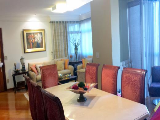 Foto 3 apartamento 4 quartos luxemburgo - cod: 105266