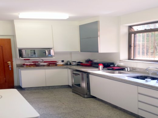 Foto 12 apartamento 4 quartos luxemburgo - cod: 105266