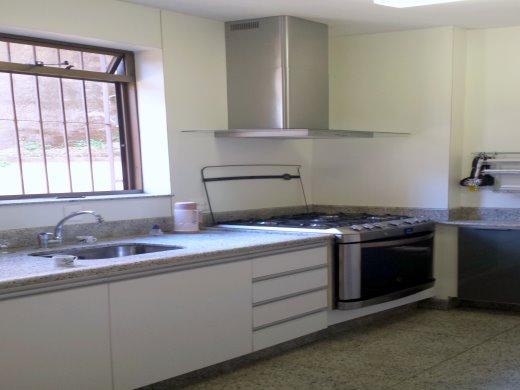 Foto 13 apartamento 4 quartos luxemburgo - cod: 105266