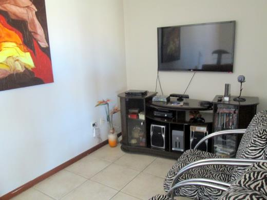 Cobertura de 4 dormitórios à venda em Nova Granada, Belo Horizonte - MG