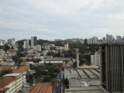 Apto de 1 dormitório em Santo Antonio, Belo Horizonte - MG