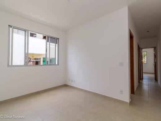 Apto de 2 dormitórios à venda em Havai, Belo Horizonte - MG