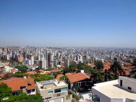 Casa de 7 dormitórios em Mangabeiras, Belo Horizonte - MG