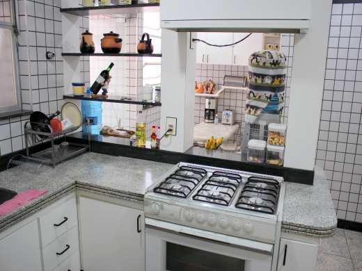 Cobertura de 4 dormitórios à venda em Funcionarios, Belo Horizonte - MG