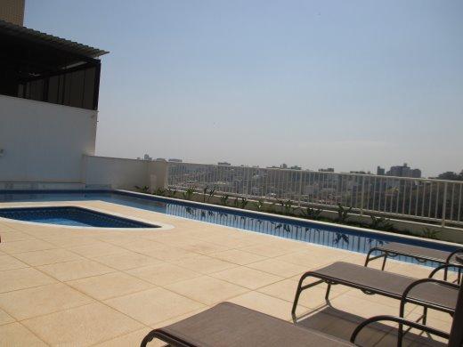 Cobertura de 5 dormitórios em Buritis, Belo Horizonte - MG