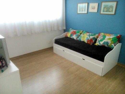 Cobertura de 4 dormitórios em Jardim America, Belo Horizonte - MG