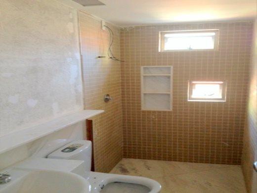 Apto de 4 dormitórios em Nova Suica, Belo Horizonte - MG