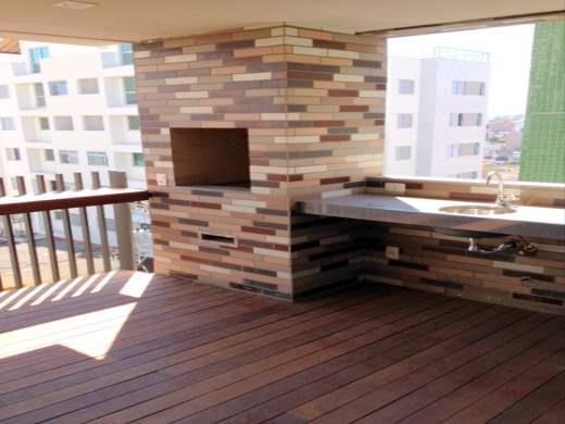 Apto de 4 dormitórios à venda em Jardim America, Belo Horizonte - MG