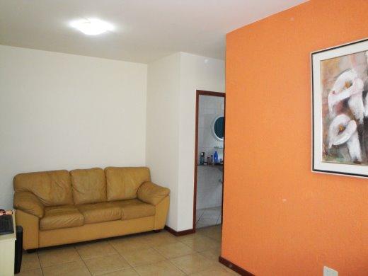 Apto de 1 dormitório em Buritis, Belo Horizonte - MG