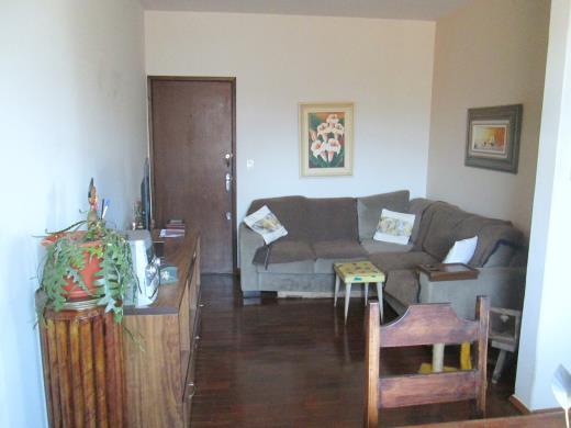 Apto de 2 dormitórios à venda em Nova Granada, Belo Horizonte - MG