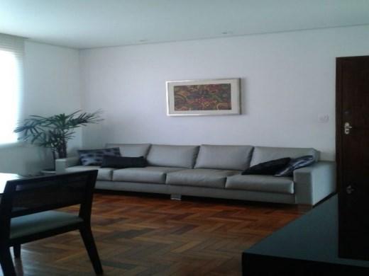 Foto 1 apartamento 3 quartos jardim america - cod: 105433