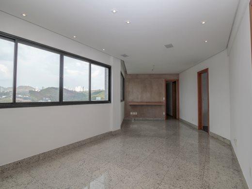 Foto 1 apartamento 4 quartos buritis - cod: 105440