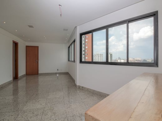 Foto 2 apartamento 4 quartos buritis - cod: 105440