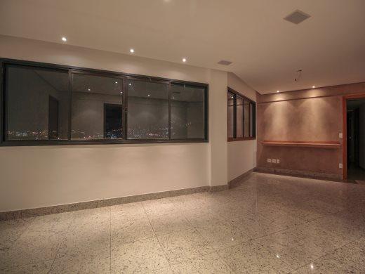 Foto 3 apartamento 4 quartos buritis - cod: 105440