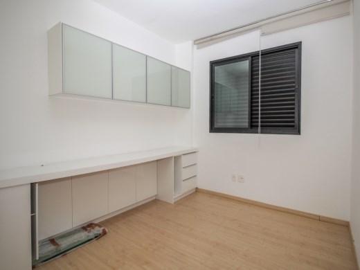 Foto 6 apartamento 4 quartos buritis - cod: 105440