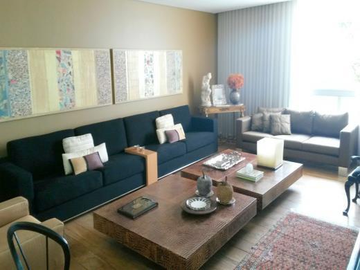 Foto 1 apartamento 4 quartos vila da serra - cod: 105455