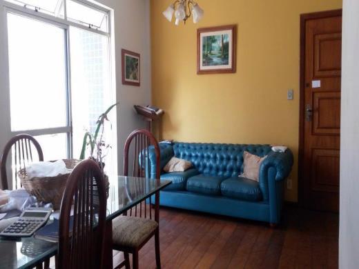 Foto 1 apartamento 4 quartos buritis - cod: 105461