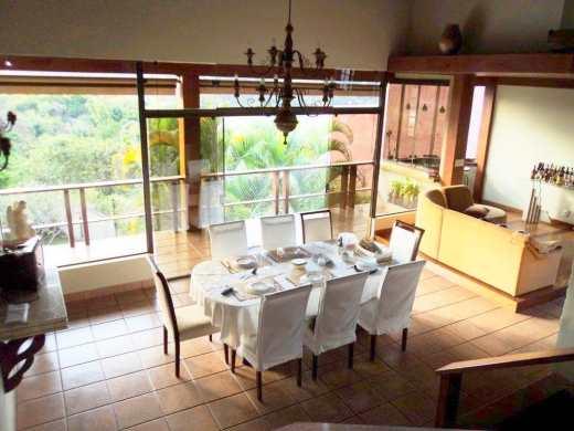 Foto 1 casa 4 quartos cond. ouro velho mansoes - cod: 105477