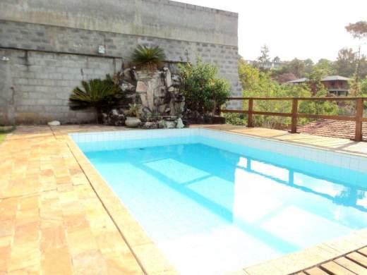Casa Em Condominio de 4 dormitórios à venda em Cond. Ouro Velho Mansoes, Nova Lima - MG