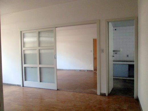 Foto 2 apartamento 4 quartos funcionarios - cod: 105520