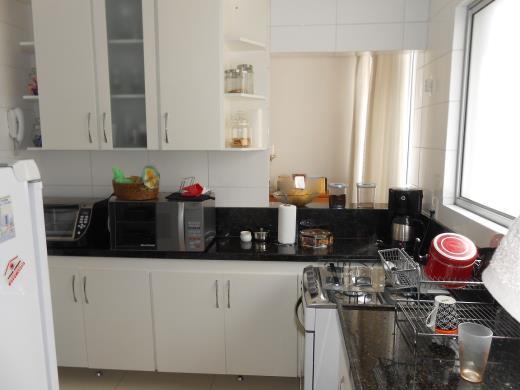 Apto de 2 dormitórios à venda em Santo Antonio, Belo Horizonte - MG