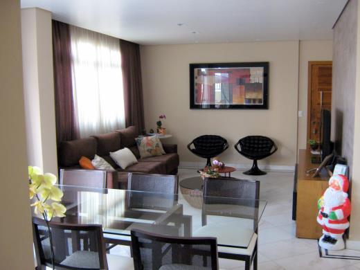 Foto 1 apartamento 4 quartos buritis - cod: 105620