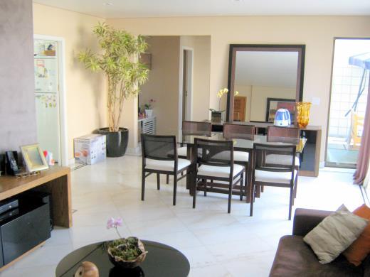 Foto 2 apartamento 4 quartos buritis - cod: 105620