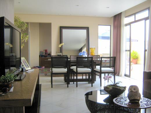 Foto 3 apartamento 4 quartos buritis - cod: 105620