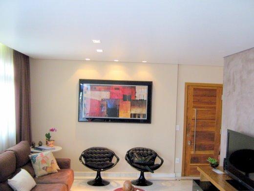Foto 5 apartamento 4 quartos buritis - cod: 105620
