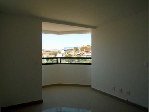 Cobertura de 4 dormitórios à venda em Luxemburgo, Belo Horizonte - MG