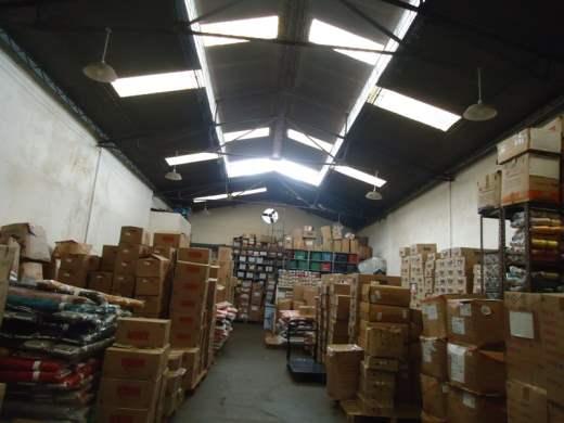 Galpao à venda em Carlos Prates, Belo Horizonte - MG