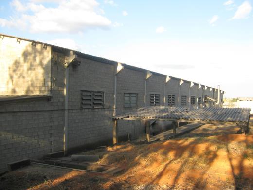 Galpao em Matozinhos, Matozinhos - MG