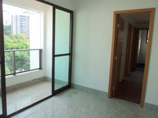 Apto de 3 dormitórios à venda em Serra, Belo Horizonte - MG
