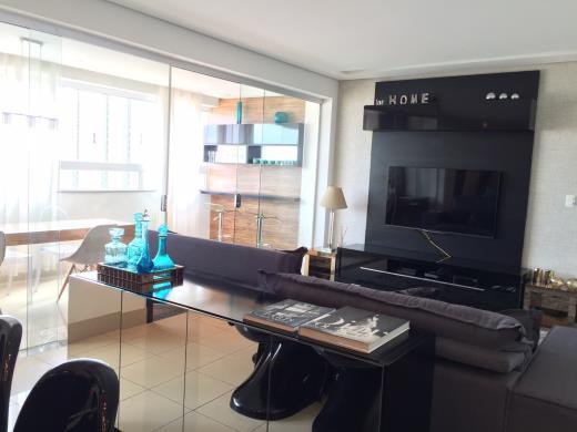 Foto 3 apartamento 4 quartos buritis - cod: 105668