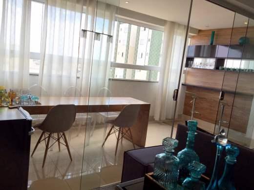 Foto 4 apartamento 4 quartos buritis - cod: 105668