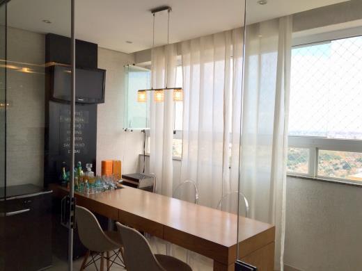 Foto 6 apartamento 4 quartos buritis - cod: 105668