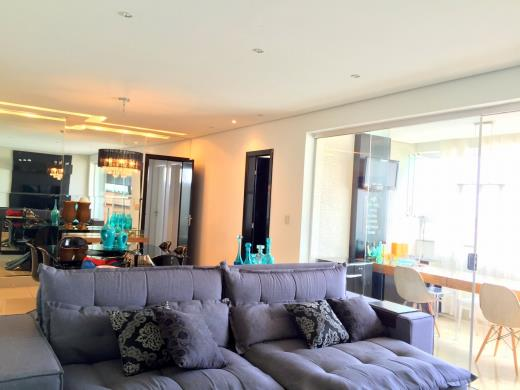 Foto 7 apartamento 4 quartos buritis - cod: 105668