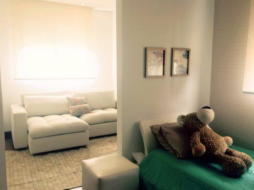 Foto 11 apartamento 4 quartos buritis - cod: 105668