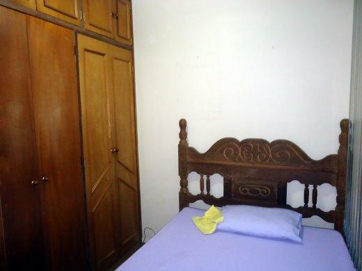Apto de 2 dormitórios em Salgado Filho, Belo Horizonte - MG