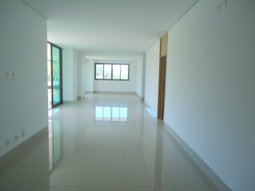Foto 2 apartamento 4 quartos vila da serra - cod: 105680