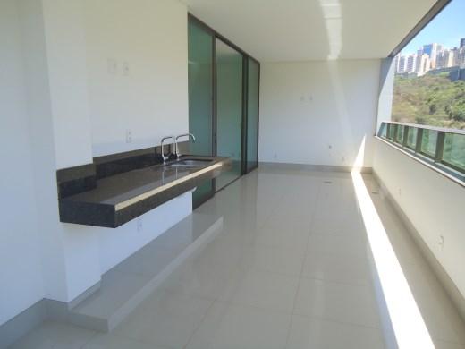 Foto 4 apartamento 4 quartos vila da serra - cod: 105680