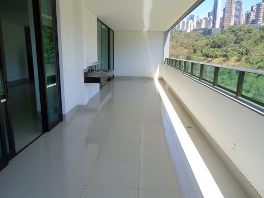 Foto 6 apartamento 4 quartos vila da serra - cod: 105680