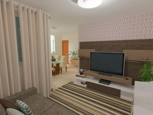 Foto 2 apartamento 3 quartos nova suica - cod: 105798