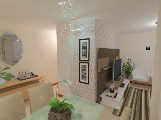 Foto 3 apartamento 3 quartos nova suica - cod: 105798