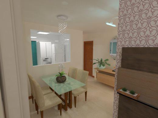 Foto 4 apartamento 3 quartos nova suica - cod: 105798