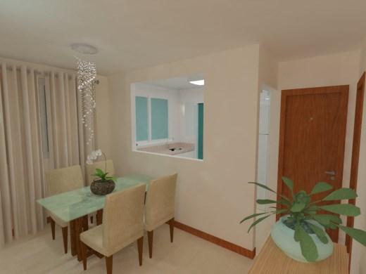 Foto 7 apartamento 3 quartos nova suica - cod: 105798