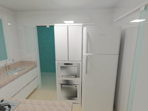 Foto 8 apartamento 3 quartos nova suica - cod: 105798